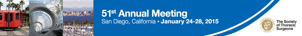 sts 49th annual meeting online Sgo meetings & events the sgo winter meeting is more intimate than the annual meeting on women's cancer and it offers attendees the opportunity to network.