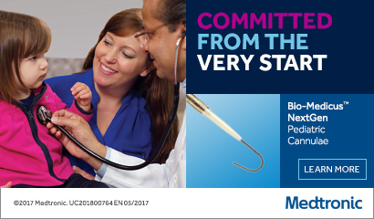 Medtronic  - Bio-Medicus NextGen Cannulae June 2017