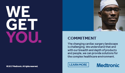 Medtronic - We Get You