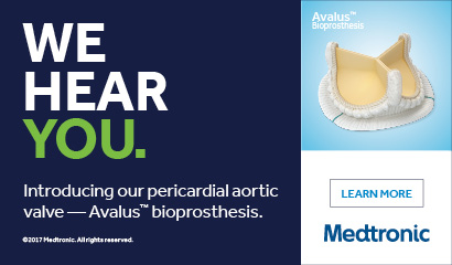 Medtronic - Avalus