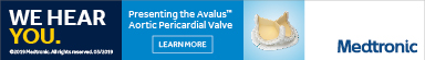 Medtronic - Avalus April 2019 (residents)