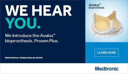 Medtronic - Avalus 2018