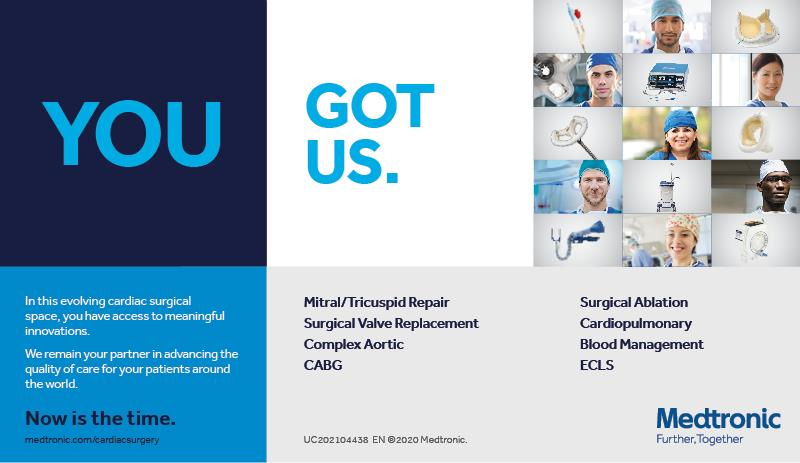 Medtronic - You Go Us