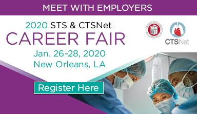 CTSNet Career Fair 2020