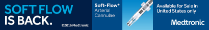 Medtronic - Soft Flow is Back (Residents)
