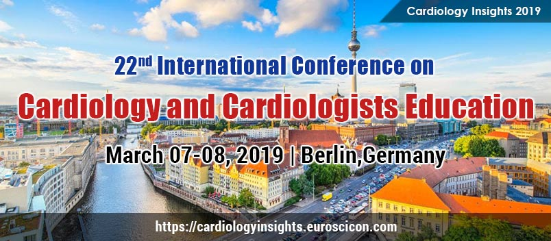 22nd International Conference on New Horizons in Cardiology
