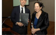 Benjy F. Brooks Outstanding Clinical Faculty Award
