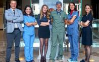 Thoracic Surgery Team