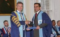 FRCS diploma ceremony