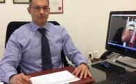 Dr Antonios Pitsis, FETCS, FESC