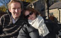Joel and Sarah Dunning