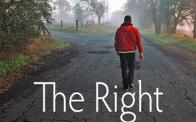 """Cover of """"The Right To The Truth"""" book (Foreword by Peter Goldstraw)"""