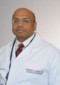 Sanjay Samy Ctsnet