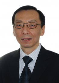 Prof. Wen Tao Fang